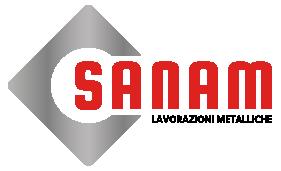 SANAM-lavorazioni-metalliche-logo